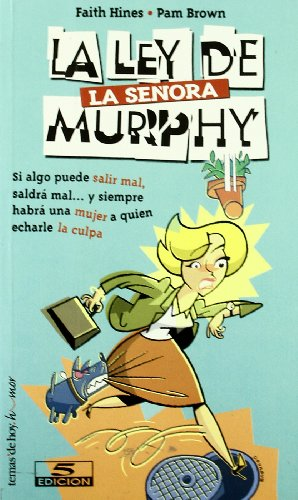 La ley de la señora Murphy
