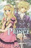 Un baiser pour mon prince, Tome 5
