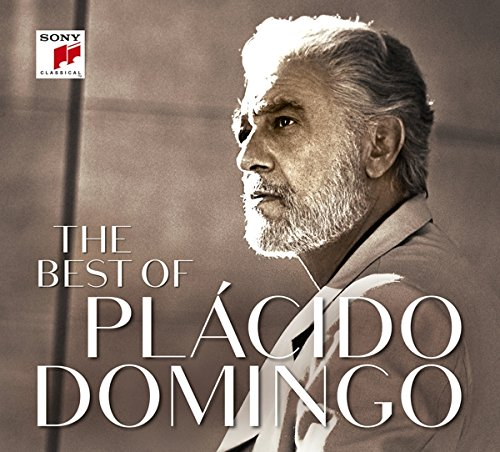 The Best of Plcido Domingo [Import allemand]