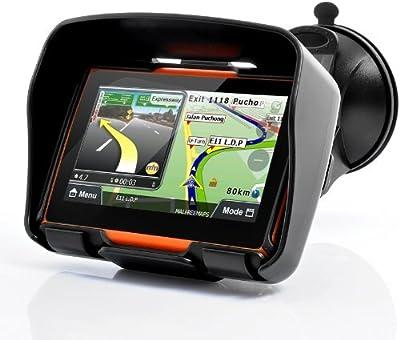 BW® todo terreno para Moto sistema de navegación GPS (pantalla de 4,3