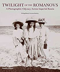 [(Twilight of the Romanovs : A Photographic Odyssey Across Imperial Russia)] [By (author) Philipp Blom ] published on (April, 2013)