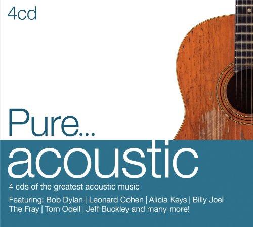 pure-acoustic