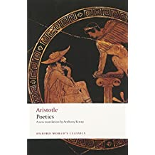 Poetics (Oxford World's Classics (Paperback))