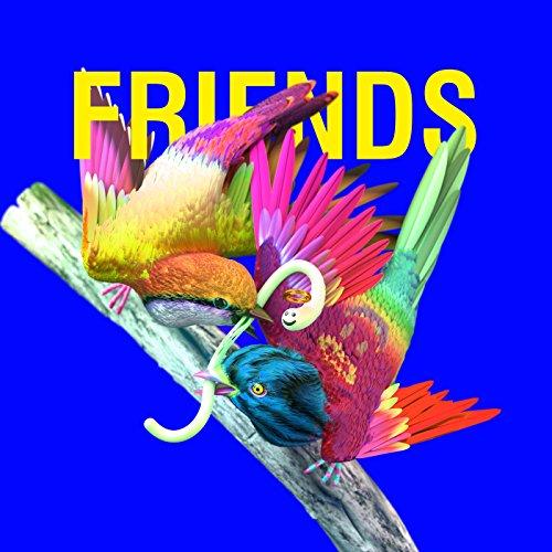 Friends (Remix) [feat. Julia M...