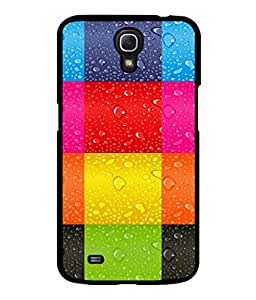 printtech Square Tiles Back Case Cover for Samsung Galaxy Mega 6.3 i9200::Samsung Galaxy Mega 6.3 i91200