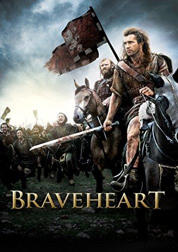 Braveheart - Edward Gibson