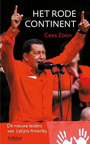Het Rode Continent (Dutch Edition)