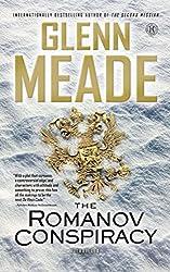 The Romanov Conspiracy: A Thriller by Glenn Meade (2013-06-11)
