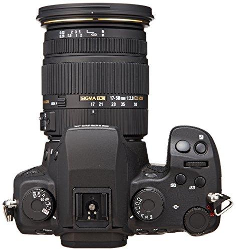 Sigma SD1 Merrill SLR-Digitalkamera_2