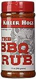 Killer Hogs 'The BBQ Rub' - 340g - Best Reviews Guide