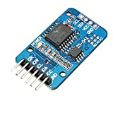 LaDicha Ds3231 At24C32 Iic Modulo Real Time Clock Di Alta Precisione Per Arduino