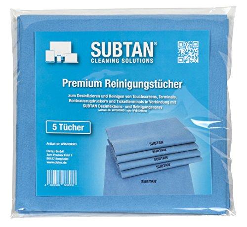 subtan-reinigungstucher-premium-fur-iphone-ipad-ipad-pro-und-andere-smartphones-und-tablets-5er-pack