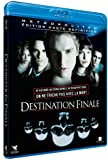 Destination finale [Blu-ray]