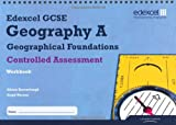Edexcel GCSE Geography A Controlled Assessment Student Workbook