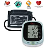 MCP Digital Blood Pressure Monitor BP111 With Talking Function And USB Port