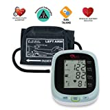 #8: MCP Digital Blood Pressure Monitor BP111 with talking function and USB Port