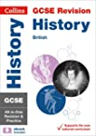 GCSE History - British All-in-One Rev...
