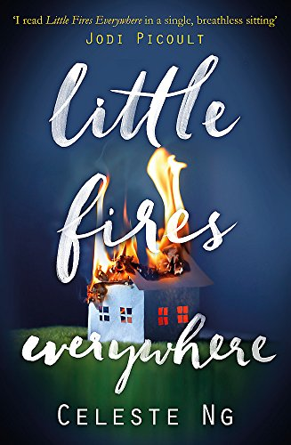 Little Fires Everywhere por Celeste Ng