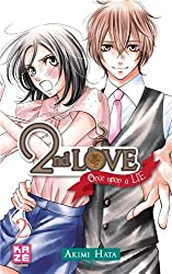 2nd Love, Tome 2 :