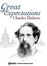 Grandes Esperanzas par Charles Dickens