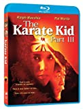 Karate Kid III-La sfida Finale [Blu-Ray] [Import]