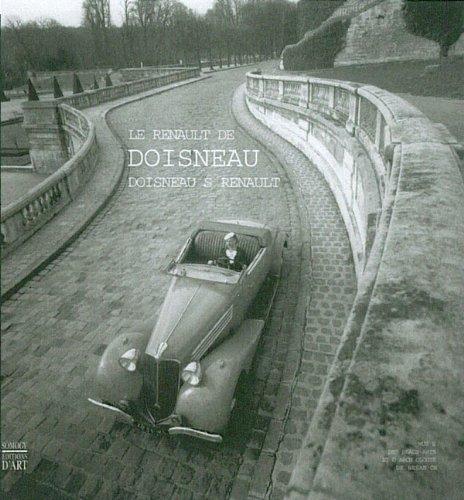 Le Renault de Doisneau : Doisneau's Renault
