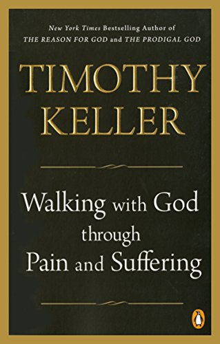 Read PDF Walking with God Through Pain and Suffering Ebook