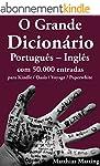 O grande dicion�rio Portugu�s-Ingl�s...