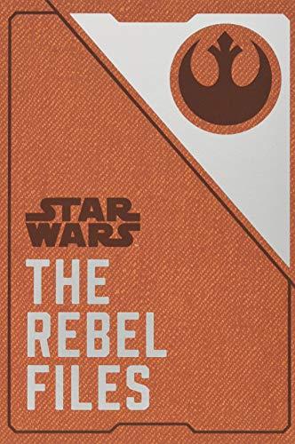 Star Wars: The Rebel Files por Daniel Wallace