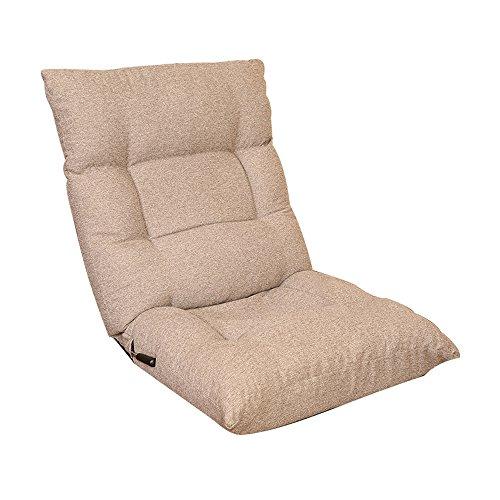 L-R-S-F Canapé paresseux, lit simple Chaise paresseuse, chaise à baie vitrée, canapé arrière paresseux, chambre pliable, chaise dormant (Couleur : # 3)