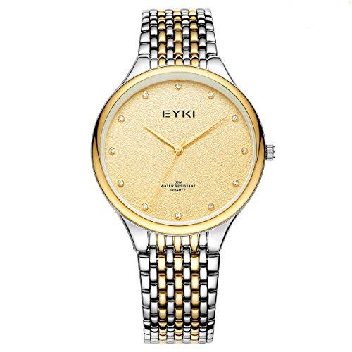EYKI - -Armbanduhr- E2015