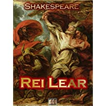 Rei Lear [Ilustrado] [Com índice ativo] (Portuguese Edition)