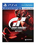 Sony Gran Turismo Sport, PS4 Básico PlayStation 4 vídeo - Juego (PS4, PlayStation 4, Racing, Modo multijugador, E (para todos))