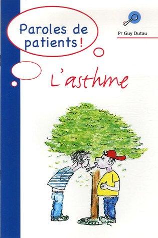 L'asthme par Guy Dutau