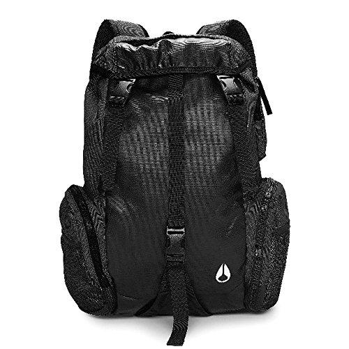 Nixon Rucksack Waterlock Backpack II Black