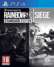 Tom Clancy's Rainbow Six Siege - PlayStati