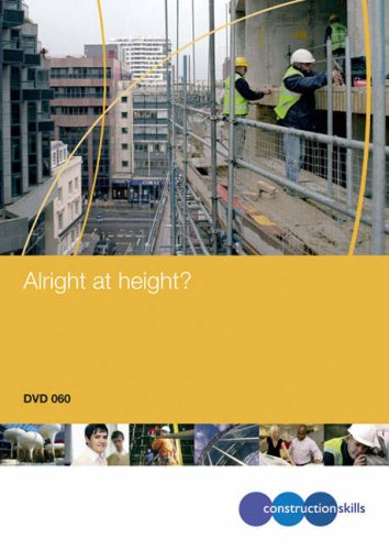 Alright at Height?: DVD 060