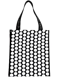 ROLSER Shopping Bag Luna - Bolsa de asa superior de sintético unisex
