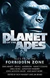 Planet of the Apes: Tales from the Forbidden Zone (English Edition)