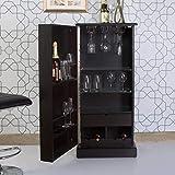 Home Centre Montoya Bar Cabinet