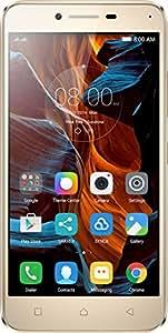 Lenovo Vibe K5 Plus (Gold, 16GB)