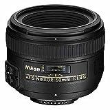 Nikon 50 mm/F 1,4 G -