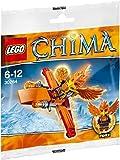 LEGO 30264 legends of chima TM frax sous blister fermé