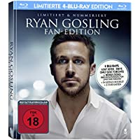 RYAN GOSLING Fan-Edition