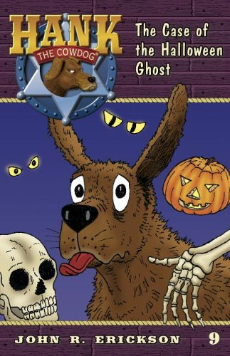 oween Ghost (Hank the Cowdog, Band 9) ()