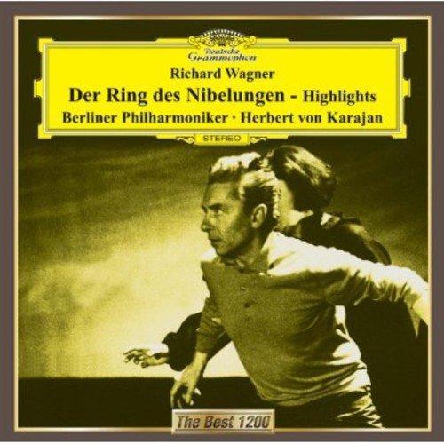 Preisvergleich Produktbild Wagner:der Ring des Nibelungen