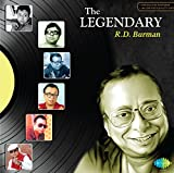 #7: The Legendary - R D Burman
