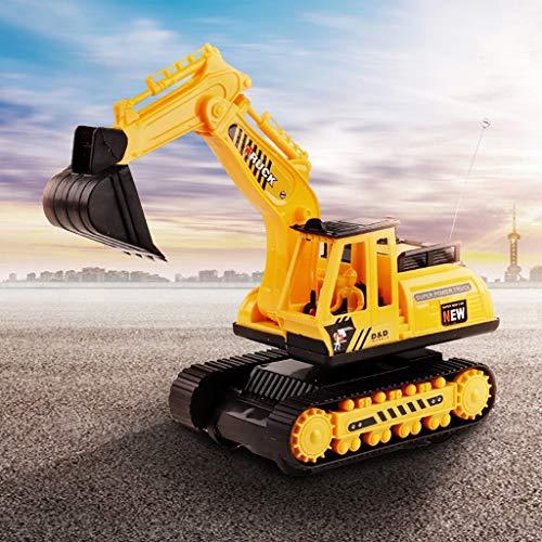 Skryo ♦♦ RC Auto Bagger BAU LKW Crawler Digger Elektro Spielzeug Fernbedienung
