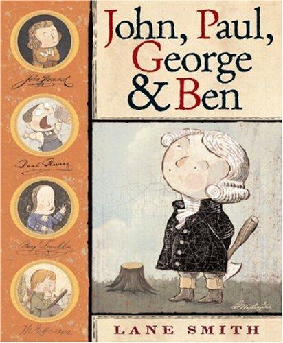 John, Paul, George & Ben (Bccb Blue Ribbon Picture Book Awards (Awards))