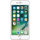 Apple iPhone 7 128GB - Oro Rosa - Desbloqueado (Reacondicionado)